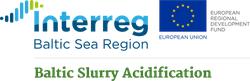 Baltic Slurry Acidification