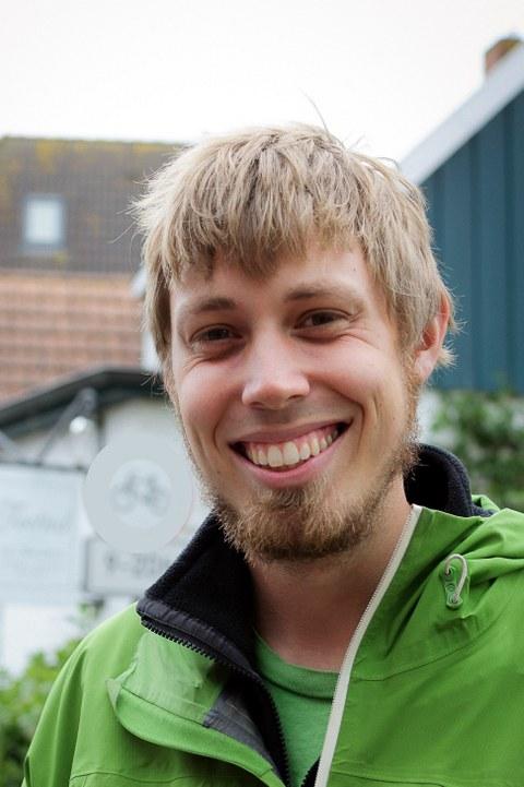 Carsten Malisch